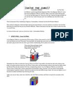 Solve the Cube Intermediate Method