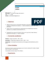 Curriculum Eduardo