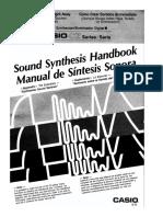 CasioCZSeries-SoundSynthesisHandbook