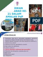 Slaid Seminar