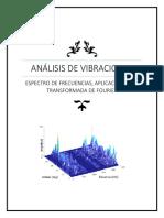 Espectro de Frecuencias, Aplicación de La Transformada de Fourier