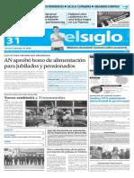 Edición Impresa 31-03-2016
