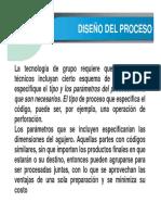 Diseño Del Proceso III