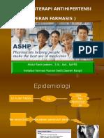 farmakoterapi antihipertensi