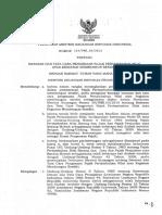 Peraturan Mentri Keuangan No.163