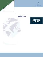 JBASE Files