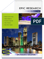EPIC RESEARCH SINGAPORE - Daily SGX Singapore report of 31 March 2016