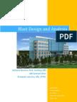 Blast Design Analysis Journal (x)