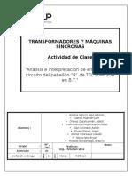 Informe Sobre Analisis de Armonicos