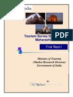 Maharashtra Statistical Survey