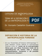 Tema 4 - 5 Antropologia