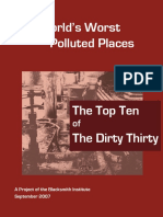 2007 Report Updated 2009