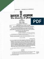 Real Estate Regulatory Bill 2012 India