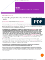 Investigasi (Penyebab) Kecelakaan Kerja _ Efek Domino Kecelakaan Kerja (H.W. Hei.pdf