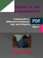 Differencebetweenreactivedyeanddispersedyeonfabric 150612145752 Lva1 App6892