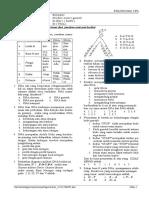 Soal Sintesis Protein PTK