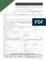 FF-SEDESOL-002_Proyecto Simplificado Para La Modalidad de Impulso Productivo