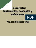C8 La modernidad, fundamentos, conceptos y definiciones.pdf