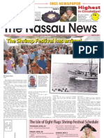 The Nassau News 04/29/10