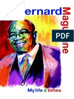 Bernard Magubane