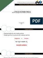 Estequiometria e Soluções_2015 (1)