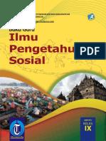 Buku Pegangan Guru IPS SMP Kelas 9 Kurikulum 2013
