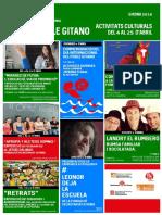 Cartell Dia Internacional Poble Gitano i Activitats Relacionades-1