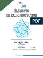 Elements Radioprotection
