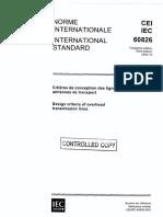 IEC60826