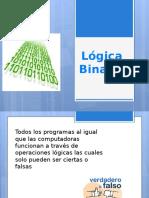 Logica Binaria