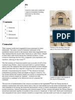 Comacine Masters - Wikipedia, The Free Encyclopedia