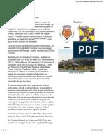 Coimbra – Wikipédia, A Enciclopédia Livre
