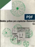 Detalles Graficos Para Arquitectos Kemmerich