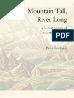 Mountain Tall River Long