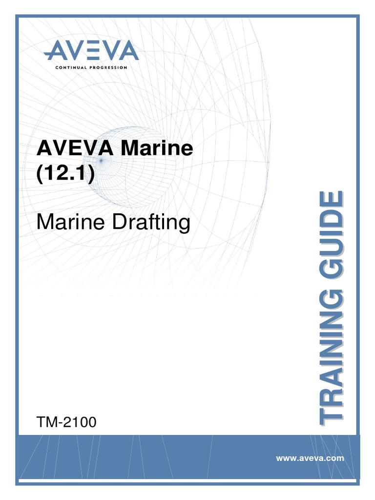 tm 2100 aveva marine 12 1 marine drafting rev 3 1 pdf license rh pt scribd com Aveva Logo Aveva Solutions LTD