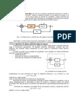 Regulatoare Automate Proiect