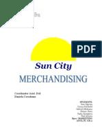 Proiect Finall Merchandising Gata