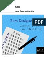 Para Designers_ Como Fazer Um Briefing – Rayane Magalhães
