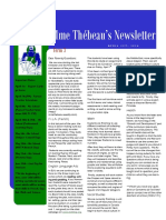 my classroom newsletter term 3 2016