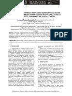 Uma Análise Sobre o Processo de Migração de Um Software Proprietário Para Um Sotfware Livre Na Assistência Farmacêutica de Catalão v3
