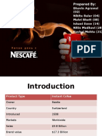 Nescafe Presentation (Collected)
