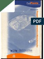 Manual Fiesta 2006
