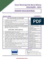 Orientador_educacional Bio Rio Barra Mansa