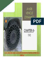 4.0 Tire (4H)