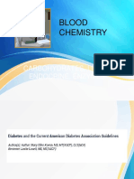 Blood Chem 2