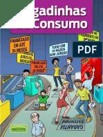 Pegadinhas de Consumo