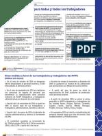 Convención Colectiva Única y Unitaria - Notilogía