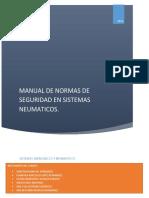 Manual de Seguridad de Sistemas Neumaticos-equipo 1