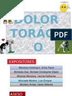 expo 2 DOLOR TORACICO.pptx