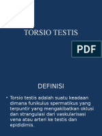 Torsio